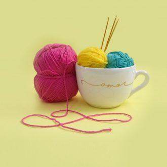 Baul de moda - Crochet