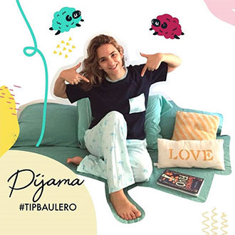 Tutorial Pijama