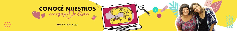 Talleres online baúl de moda