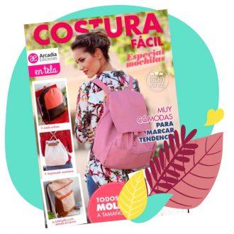 Revista de Mochilas