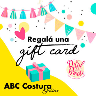 Gift Baulera Abc Online