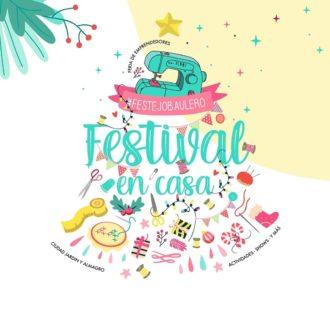 Festival en Casa