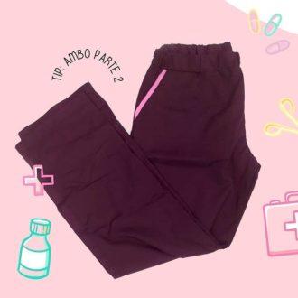 AMBO: Pantalón