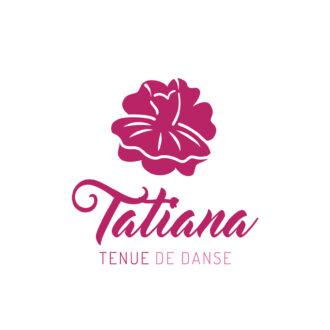TATIANA TENUE DE DANSE