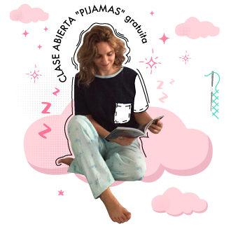 Pijamas! clase gratuita
