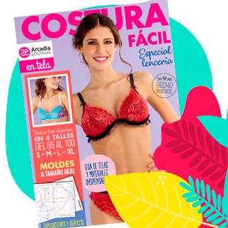 Revista Lenceria I