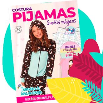 Revista Pijamas Divertidos