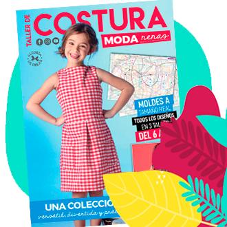 Revista Vestidos Nenas